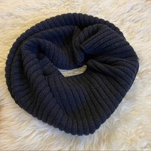 7 For All Mankind Chunky Infinity Scarf Oversized